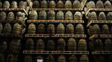 Pernod Ricard Raises Guidance Amid Gains on China, India