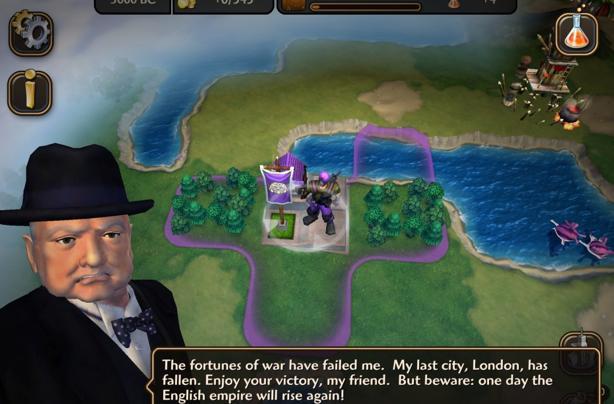 Civilization Revolution 2 announced