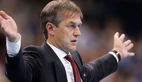 Handball: Schmäschke übt Kritik am Spielplan der Champions League
