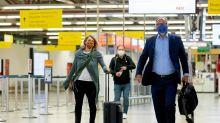 Corona-Newsblog in Berlin: Freiwillige Corona-Tests an Flughäfen schon diese Woche