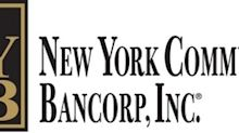 New York Community Bancorp, Inc. Declares A Quarterly Cash Dividend On Its Preferred Stock