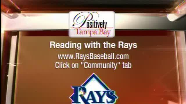 Positively Tampa Bay: Rays Summer Reading