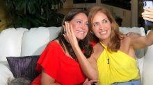 'Perguntei quando vou morrer', diz Susana Vieira sobre câncer