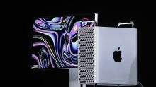 Apple keeps Mac Pro assembly in Texas after tariff relief