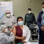 Amid scramble for COVID-19 vaccine, Latin America turns to Russia