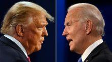 """L'équipe Biden menace """"d'expulser"""" Trump s'il refuse de quitter la Maison Blanche"""