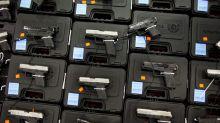 Niño floridano de 12 años detenido con tres armas de fuego en la escuela