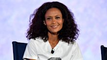 Thandie Newton: I Wasn't 'Hot' Enough To Join Time's Up Movement