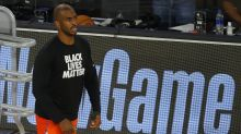 Chris Paul loved LeBron James' emotional interview about the Breonna Taylor decision: 'That's real'