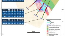 Constantine Intersects Wide Intervals of Precious and Base-Metal Mineralization at its AG Zone, Palmer Project, Alaska