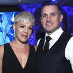 Carey Hart warns Woolsey Fire looters: 'Think twice'