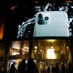 Morgan Stanley, Nomura hike price targets on Apple