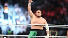 WWE's Samoa Joe Q&A: 'We've got to talk about protecting kids online'