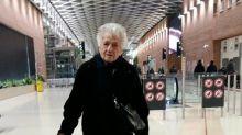 (FOTOS) Irma, la abuela italiana de 93 años que es voluntaria en un orfanato de Kenia