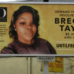 Oprah Commissions 26 Billboards Demanding Justice For Breonna Taylor