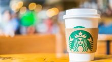 Mixed Messages Ahead of Starbucks Report