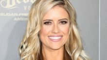 Christina Anstead Reveals She and Husband Ant Are Having a Boy