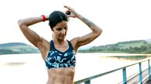 The Abs Workout That'll Make You A Better Runner