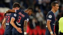 PSG's league campaign in trouble after rocky start to season