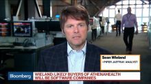 Software Company Likely Buyer for Athenahealth Says Piper Jaffray