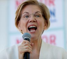 'DM me': Warren wins over comedian with Twitter quip