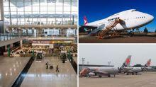 Qantas, Jetstar slash flights as coronavirus hits