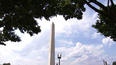 Washington Monument to Reopen May 12