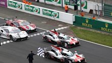 Toyota wins the 24 Hours of Le Mans after years of near misses