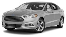Again? Ford issues second 2015 Fusion and Lincoln MKZ seat belt recall