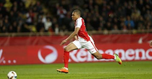 Foot - L1 - Monaco - Monaco : Kylian Mbappé pourrait être remplaçant contre l'OL