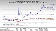 BioNTech (BNTX) to Report Q2 Earnings: What's in Store?