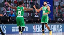 Celtics respond to cut Miami's series lead in Eastern Conference finals