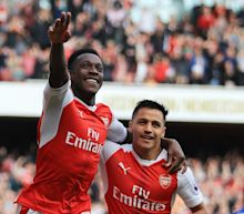 'Alexis is definitely leaving' - Arsenal's Sanchez/Welbeck shirt number mix-up after kit launch