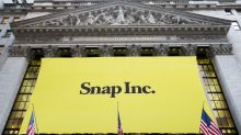 Snapchat adds another newscast to its arsenal