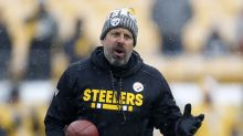 No surprise: After playoff loss, Steelers moving on from offensive coordinator Todd Haley