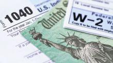 Why the coronavirus won't delay your tax refund