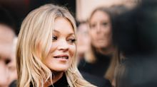 This is what Kate Moss wore to the royal wedding