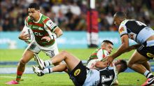 Souths, soft penalty ends Sharks comeback