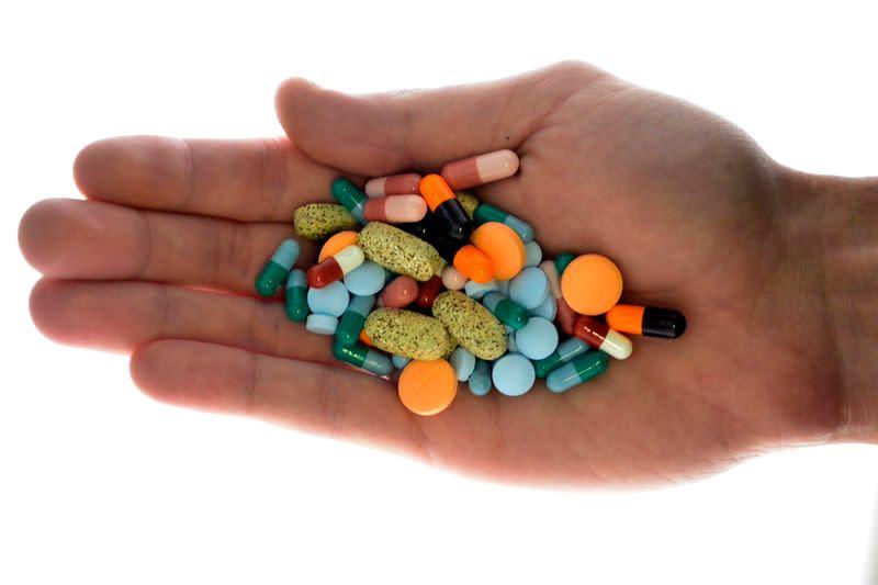 FDA identified 20 drugs with shortage risks due to coronavirus outbreak