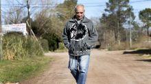 El chófer de Chernóbil que enfrentó a la radiación con el aire de Argentina