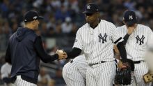 Why a rainout on Wednesday could spell doom for the Yankees bullpen