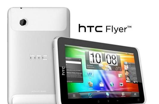 HTC Flyer up for preorder for $499 at Best Buy on April 24th