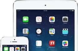 iOS 7 on an iPad 2: First impressions