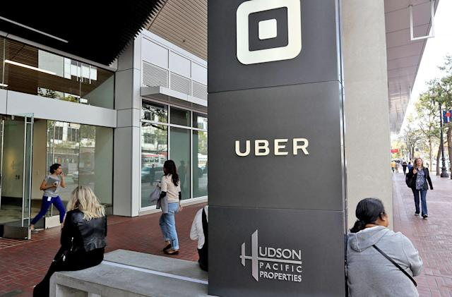 Uber reportedly ignored repeated sexual harassment by manager