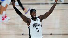 Montrezl Harrell, do Clippers, é eleito Melhor Reserva da NBA