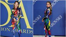 Aciertos y errores de estilo en los CFDA Awards 2018
