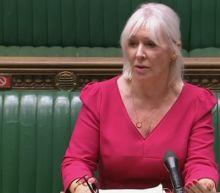 Nadine Dorries says she no longer has Covid-19 antibodies and is 'no longer immune'
