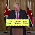 Socially-distanced barbecues permitted in England, says PM Johnson