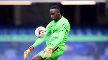 Chelsea goalkeeper Edouard Mendy injured on international duty