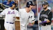 These hitters could become household names